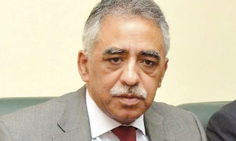 governor sindh -aajkal